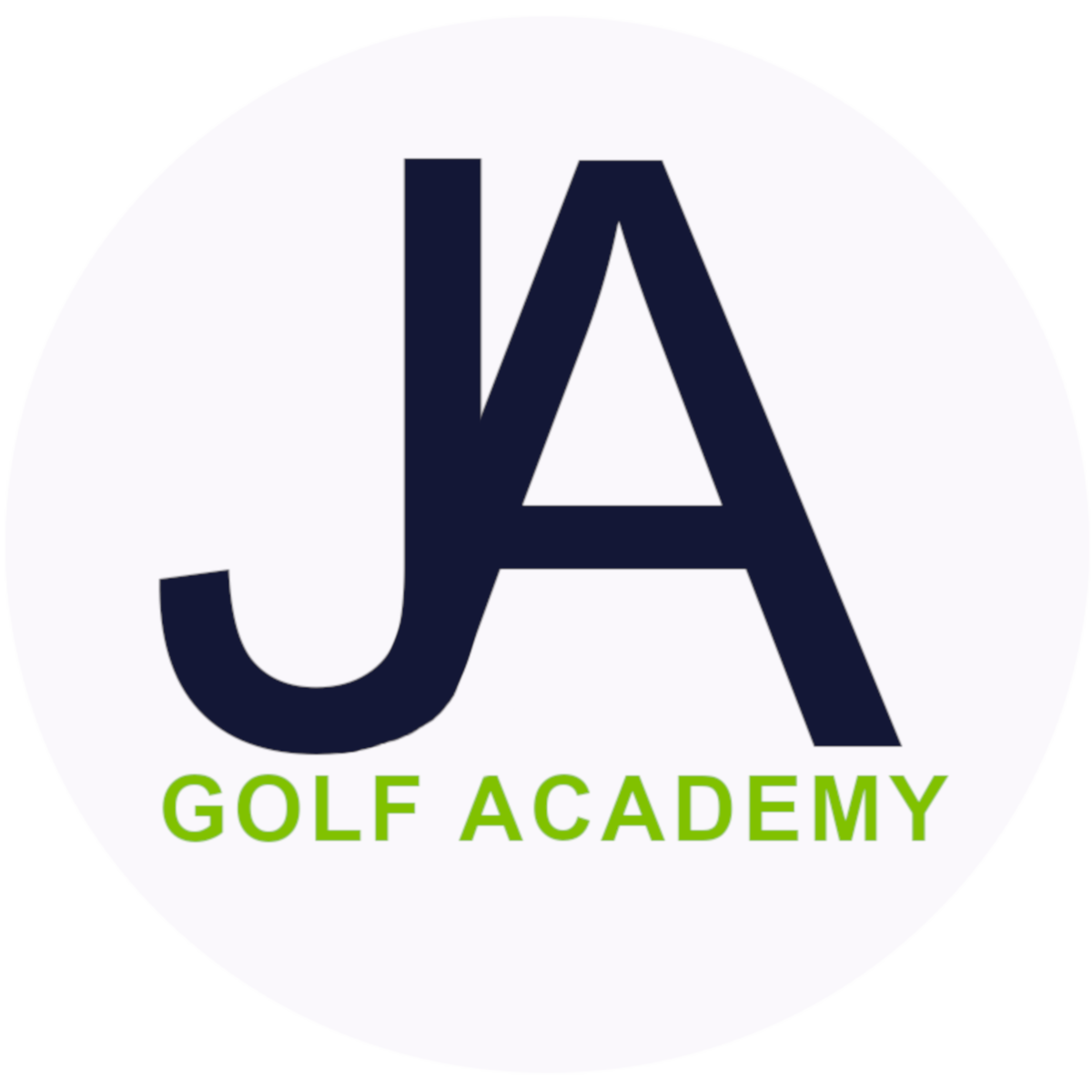 Jamie Ashworth Golf